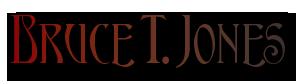 Bruce T. Jones Logo